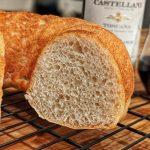 Bundt Bread